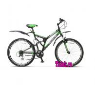 "Stels Crosswind 26"" 21-sp Z010"